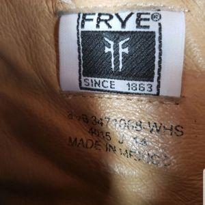 Frye Shoes - Frye 6.5
